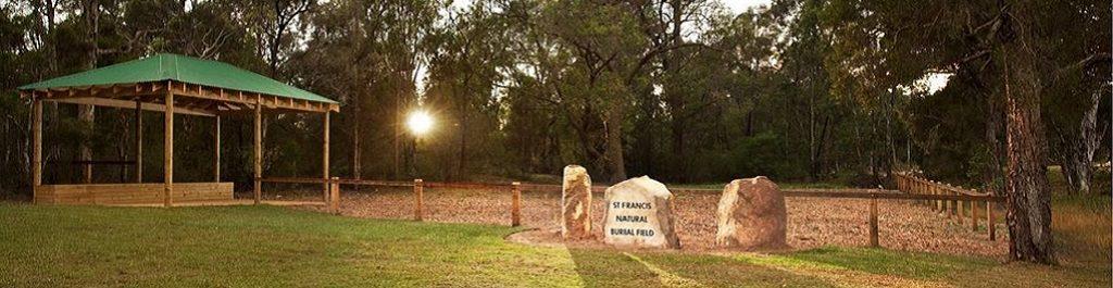 cimitero ecologico