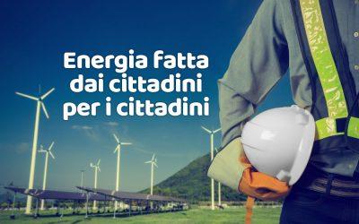 I cittadini riprendono il controllo dell'energia